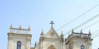 St. john Convent