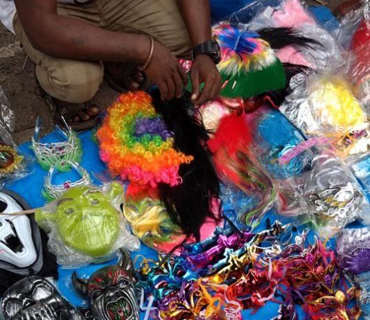 goan festival