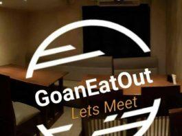 Goan eatouts