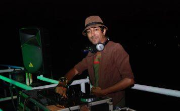 Karaoke and DJ show at Fairfield