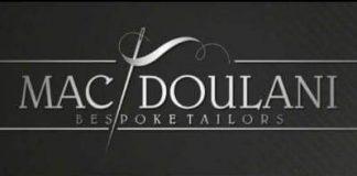 Mac Doulani tailoring
