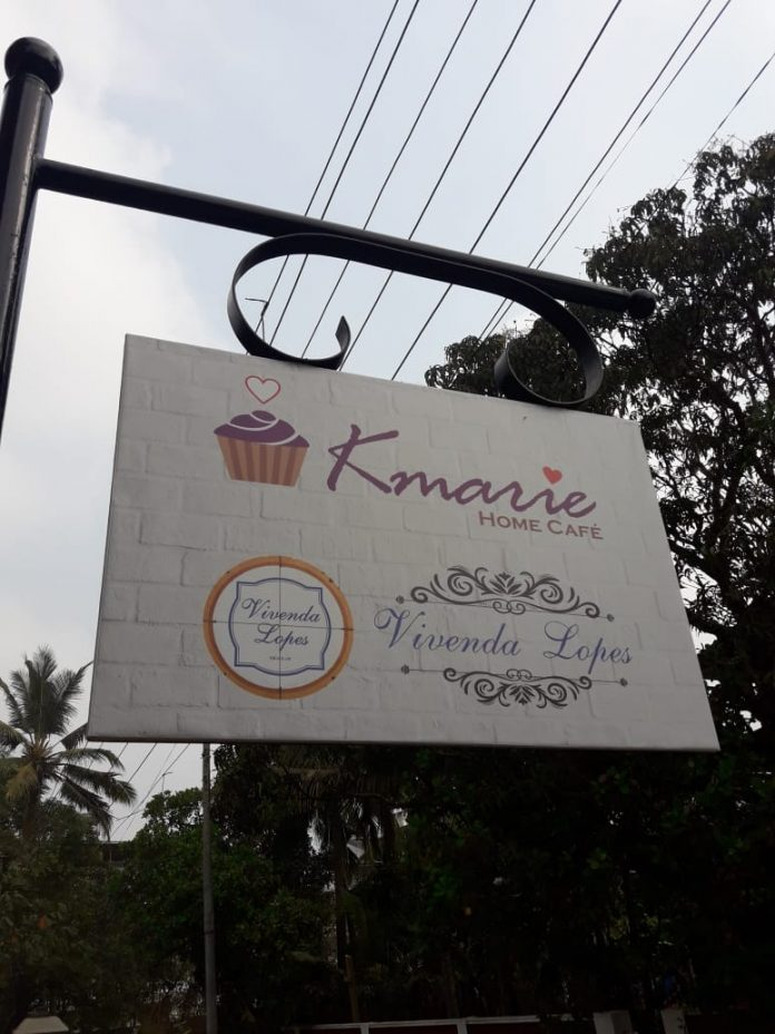 KMarie Home cafe