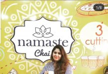 Chai Shastra