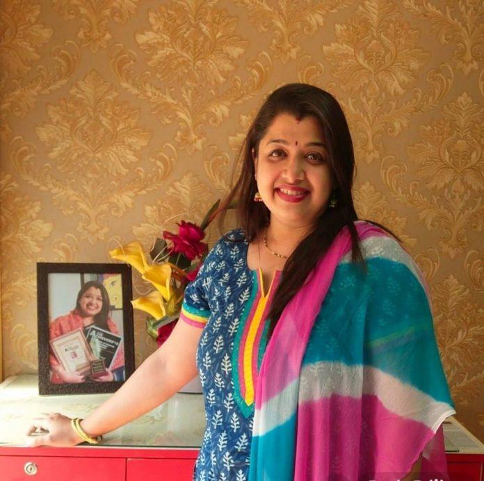 Woman Entrepreneur