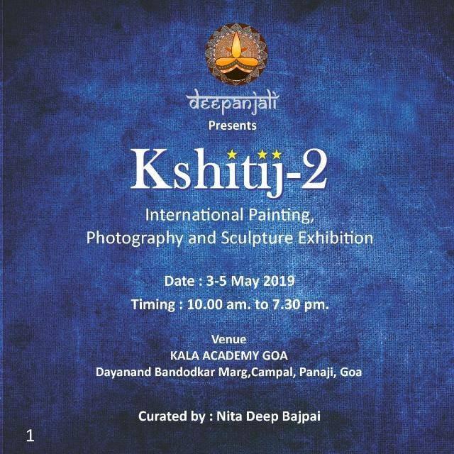 photography sculpture exibition