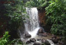 Kesarval Falls