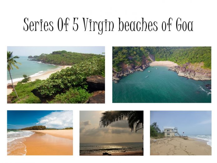 5 Virgin beaches of Goa