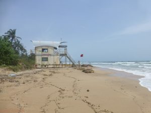 VELSAO BEACH